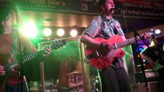 Never Gonna Change (Drive By Truckers Cover)