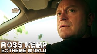 Issues In Marseille Compilation | Ross Kemp Extreme World
