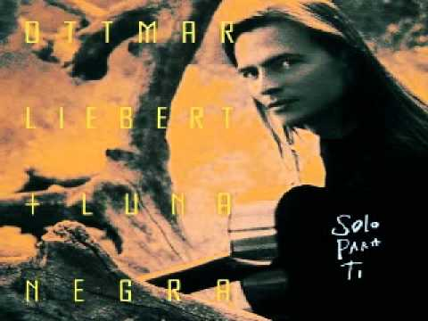 Otmar Liebert - Merengue de Alegrias (Candy 4 My Soul)