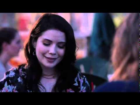 The Nine Lives of Chloe King 1.10 (Clip 1)