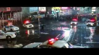 The Amazing Spider-Man 2 - Times Square Environment Breakdowns