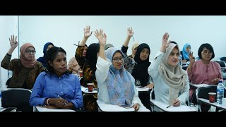 Universitas Nasional – FIKES adakan WORKSHOP WOUND CARE
