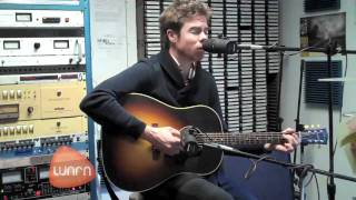 Josh Ritter - Change of Time
