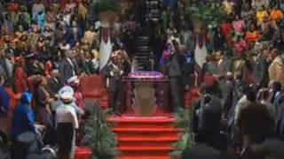 COGIC 102nd Holy Convocation - Memphis, TN - Donnie McClurkin
