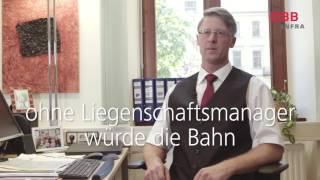 Bahnhofs- & Liegenschaftsmanager Wordrap - ÖBB-Mitarbeiterinnen im Interview