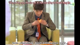 Yoo Seung Woo Cunning Single Lady OST ~ What Do I Do   ( Azerbaijan sub )