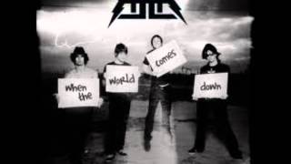 The All American Rejects Breakin