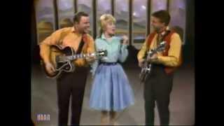 "Roy Clark, Rusty Draper & MollyBee - ""Aint Nobody's Business But My Own"" (1966)"