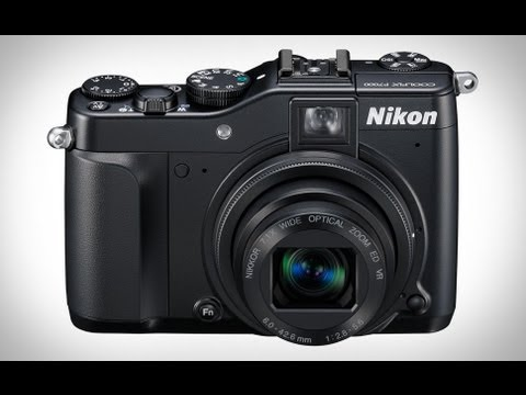 Nikon Coolpix P7000 Unboxing and Review