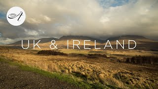 Introducing the UK & Ireland