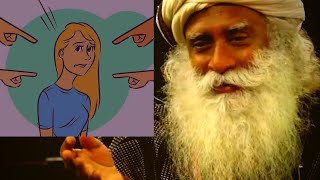 How To Stop Caring What Other People Think? | Sadhguru Wisdom