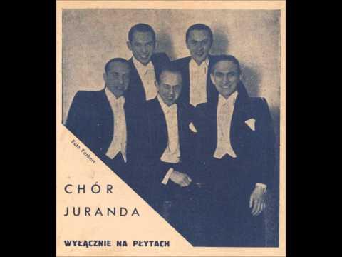 Chór Juranda - Deszczowa piosenka