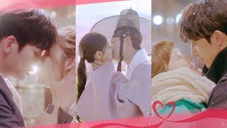 Happy Valentine: A kiss Scene Sweeter than Chocolate! (I Am Not a Robot, My Strange Hero..)