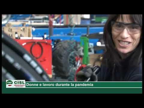 Proposte per il PGT di Bergamo e sostegni per le famiglie in lockdown: il notiziario Cisl