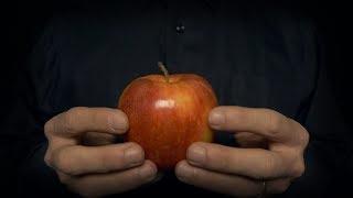 An Apple a Day Keeps the Stress & Insomnia Away | ASMR
