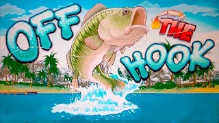 Fishing Slot - GREAT SESSION, ALL BONUS FEATURES!