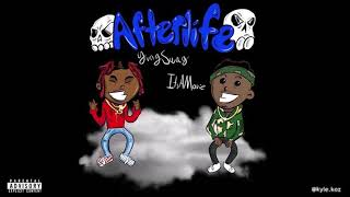 """Yvng Swag - """"Afterlife"""" ft. ItsAMovie [Official Audio]"""