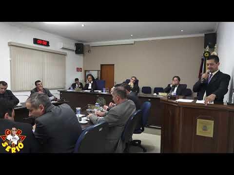 Tribuna Vereador Chiquinho dia 9 de Outubro de 2018