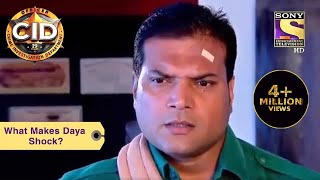 Your Favourite Character | What Makes Daya Shock? | CID (सीआईडी) | Full Episode