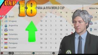EL MODO CARRERA MAS DIFICIL - CLASIFICAR AL MUNDIAL ES IMPOSIBLE !!! FIFA 20