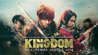 KINGDOM | Official Trailer - Malaysia [HD]