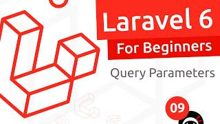 Laravel 6 Tutorial for Beginners #9 - Query Parameters