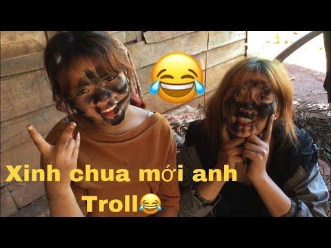 Nhưng ban troll hai hước nhat /siu toan OffICAI 19