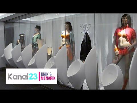 Membeli di Samara exciter untuk wanita