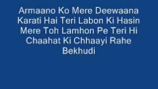 hasaye bhi from darling movie - YouTube
