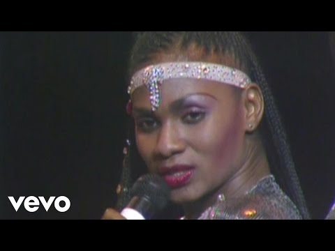 Boney M. - Never Change Lovers in the Middle of the Night (Sun City 1984) (VOD)