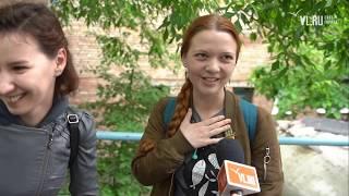 VL.ru - Что владивостокцы помнят о произведениях Пушкина?