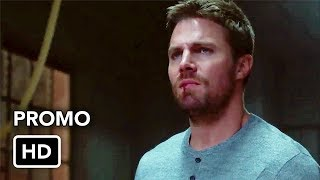 "Сериал ""Стрела"", Arrow 6x20 Promo ""Shifting Allegiances"" (HD) Season 6 Episode 20 Promo"