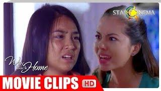 Nilabas na ni Jessie (Julia) ang sama ng loob niya! | #StarCinema25: Way Back Home