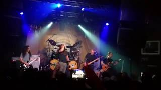 "Fates Warning - ""Life in Still Water"" (live)"