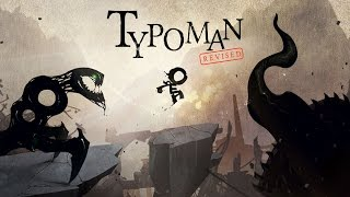 Typoman: Revised video