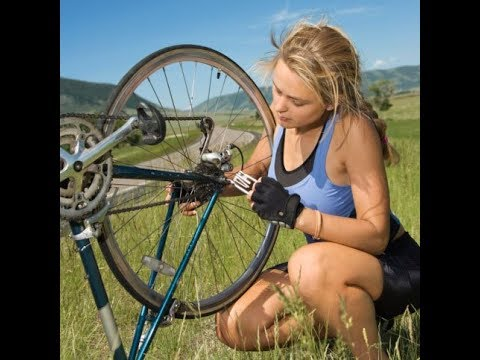 Why do I get so Many flats? How to prevent bicycle flat tires.  Best Product review  and suggestion