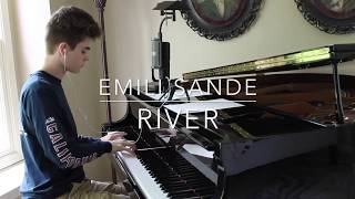 Emile Sande - River (Cover by Jay Alan)
