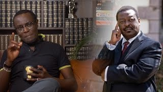 Is NASA a Creation of Uhuru? Urgent Letter to Raila