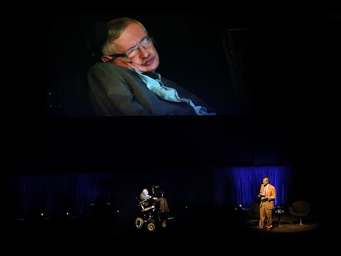 Briefly: Full Stephen Hawking Video, $700,000 Power Company Fine