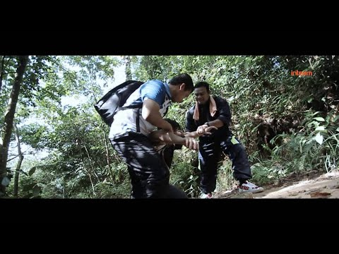 UNIC - Binnabil Huda (Official Music Video)
