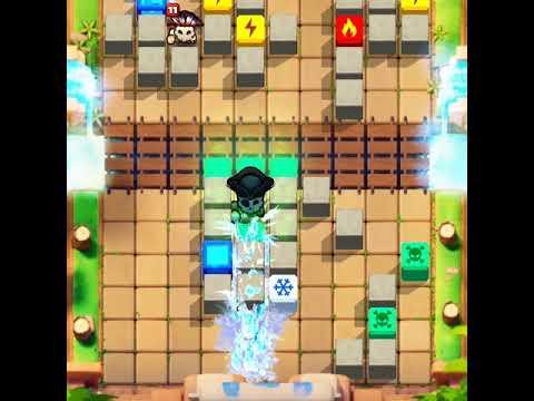 Vídeo do Magic Brick Wars