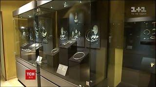 """Кримські музеї взялися доводити своє право на """"скіфське золото"""""""