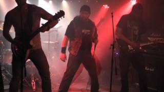 Conjuring - We sow the storm (live in Hofheim 2014)
