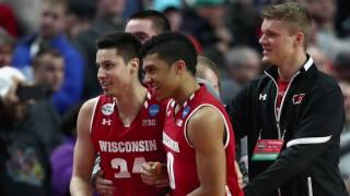Michigan, Wisconsin best bets for Sweet 16 NCAA Tournament upsets