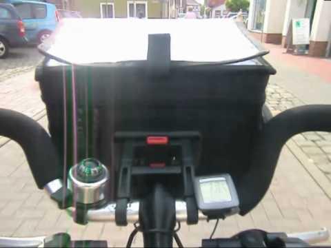 Fahrrad-Lenkertaschen im Praxistest