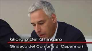 preview picture of video 'I RISULTATI DELLA TARIFFAZIONE PUNTUALE A CAPANNORI E IN EUROPA - Del Gingaro'