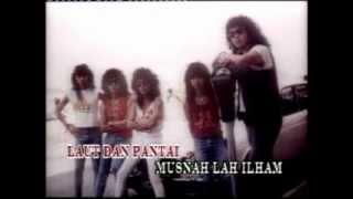 Fantasia Bulan Madu - Search ( lirik )