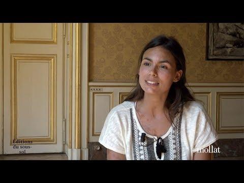 Marie Duval présente David Samuels - Seul l'amour peut te briser le coeur