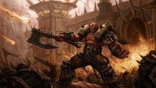 Tráiler Oficial Del Parche 5.4 De World Of Warcraft: El Asedio De Orgrimmar