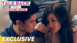 Take One Presents Talk Back and You're Dead | James Reid,Nadine Lustre | 'Talk Back and You're Dead'